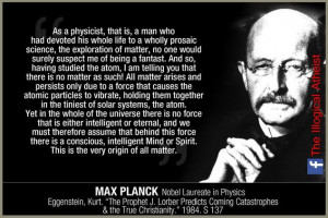 Max Planck Quotes