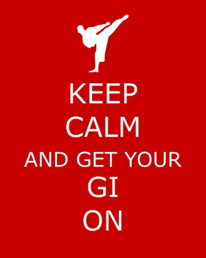 Karate Quotes Karate Quotes on Pinterest