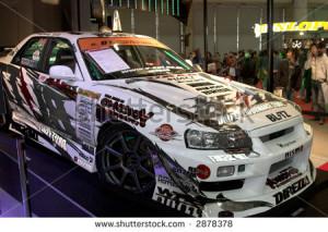 Nissan+gtr+r34+drifting