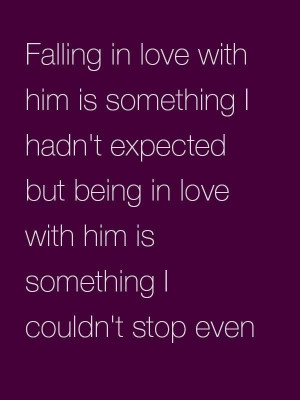 Amazing Love Quotes For Him QuotesGramQuote About Love For Him