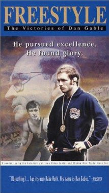 Freestyle: The Victories of Dan Gable (1999) Poster