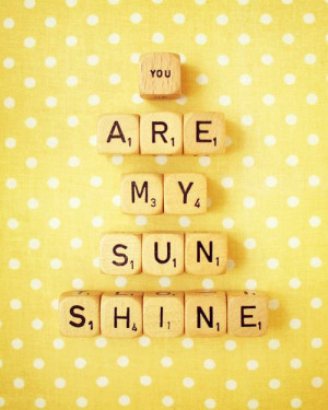 Quote #Quotes We love any art made with scrabble pieces! Love ...