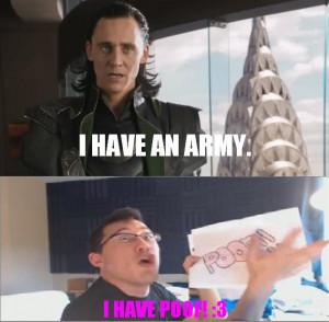 Markiplier Meme | deviantART: More Like Loki vs markiplier by ...