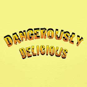 Design ~ Hot & Sexy Quotes (Dangerously Delicious)