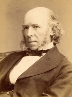 Herbert Spencer Quotes about Politics