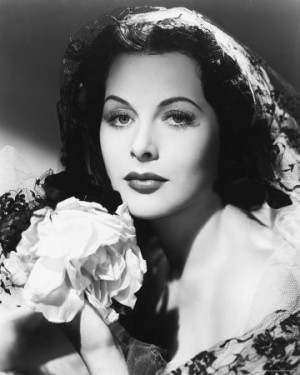Hedy Lamarr husbands: Lamarr later tied knots to screenwriter and ...