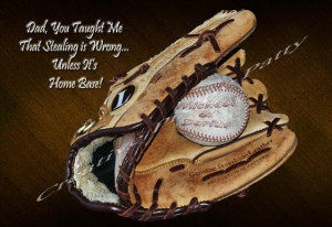 love this on Father's Day or Birthday Gift - PERSONALIZED Baseball Dad ...