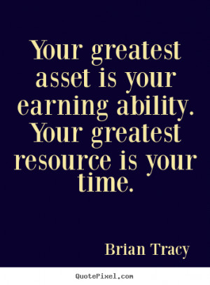 Quotes About Earning Success