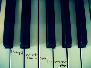 Piano Quotes Pictures