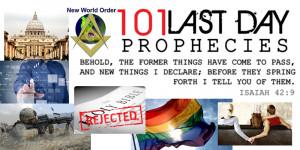 101 end times bible prophecies 101 end times bible prophecies by ...