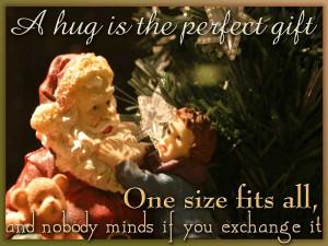 Hug Image Quotes And Sayings