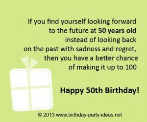 50th 50th birthday poems for women 50th birthday card 50th birthday ...