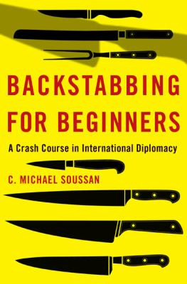 Backstabbing Backstabbing for beginners: my