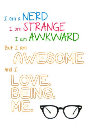 Nerd Quotes About Love Nerdy Love Quotes Wallpapers