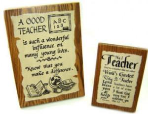... Teacher Poem . Phrases you will Preschool Teacher Thank You Sayings