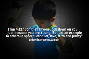 Cute Bible Verses About Life