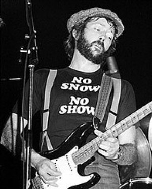 Stevie Nicks , of Fleetwood Mac