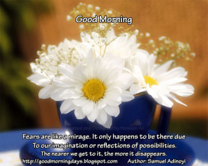 Good Morning Sunday. 8 Inspiring Quotes for the day