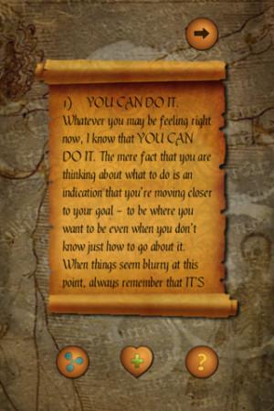 Illuminati Quotes of Positivity 1.0