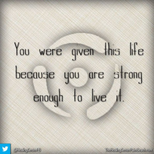 ... Quotes Strength, Quotes Inspiration, Side Tattoo, Quotes Words, Words