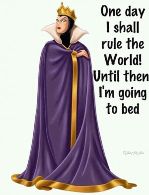 Until then .... off to bed I go