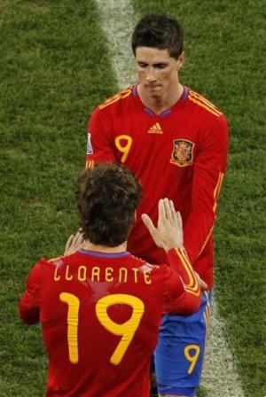 Fernando Torres Topnews