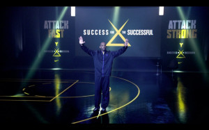 """NIKE LAUNCHES """"KOBESYSTEM: SUCCESS FOR THE SUCCESSFUL"""" CAMPAIGN"""