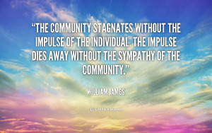 Quotes About Importance of Community