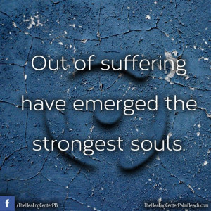 Inspiration Quotes Healing