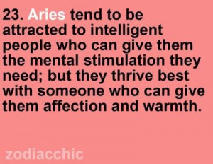 Aries Woman Quotes Aries