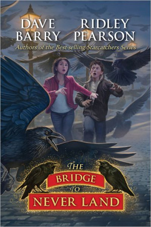 The Bridge to Neverland: Book Review
