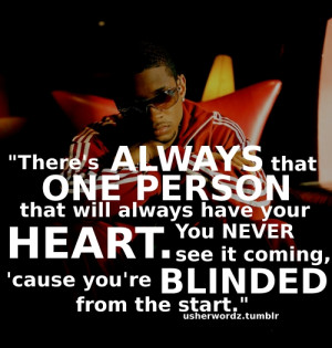 ... tagged usher quote usher raymond my boo lyrics confessions notes 63