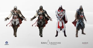 Thread: Assassins Creed Fan Thread