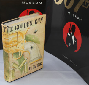 Fleming The Man With Golden