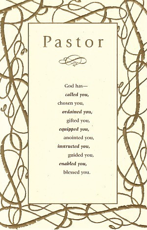 Birthday Quotes For Pastor. QuotesGram