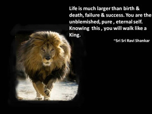 quotes by sri sri quotes by sri sri ravi shankar quotes on life quotes ...