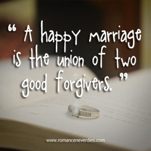 Happy Marriage Quotes Happy marriage quote #2