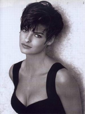Model Profile – Linda Evangelista