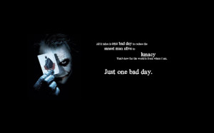 Bad Day Quotes Funny
