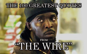 The 100 Greatest Quotes from