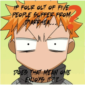 ichigo kurosaki funny quotes