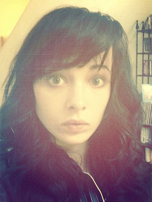 Ashley Rickards Interview, Quotes, At The Devil's Door Movie | Teen ...