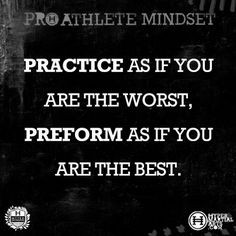 Inspirational Quote for a Pro Athlete Mindset | Hyper Martial Arts ...
