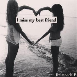500 x 500 · 38 kB · jpeg, I Miss My Best Friend Quotes
