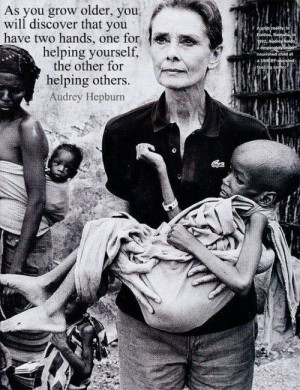 Audrey Hepburn Quotes Tumblr