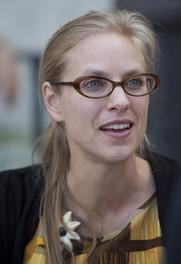 Heidi Julavits Picture Gallery