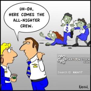 shift cartoons, night shift cartoon, night shift picture, night shift ...