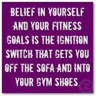 new fitness motivation