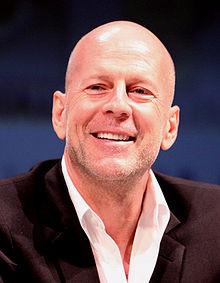 Bruce Willis Quote