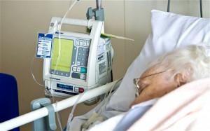 Elderly cancer patients denied financial advice because nurses assume ...